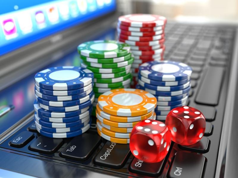 Benefits of online casinos - casino and bartend