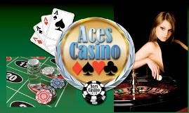 "The Aces Casino Blog: The Aces Casino Blog ""Blast From The Past"" -- Time To Sharpen Your Wits With a Little 10 - Question Test On Our Favorite Casino Game"